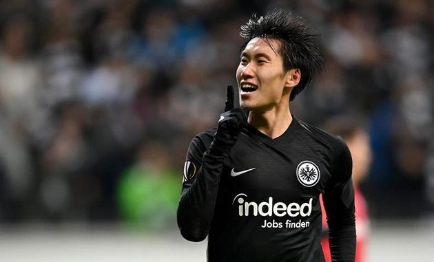 Bán Minamino và Haaland, Salzburg bị người Nhật hủy diệt ở Europa League - Bóng Đá