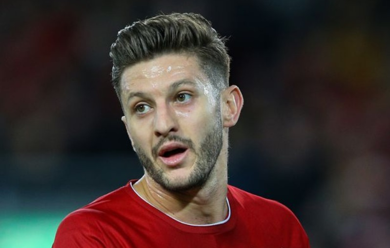 Arsenal and Tottenham in transfer battle over Liverpool star Adam Lallana - Bóng Đá