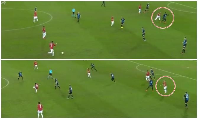 Đá 13 phút, Fernandes 'vạch trần' thực trạng của Man Utd - Bóng Đá