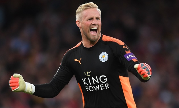 Găng tay Vàng Premier League 2019/20: Cú sốc De Gea! - Bóng Đá