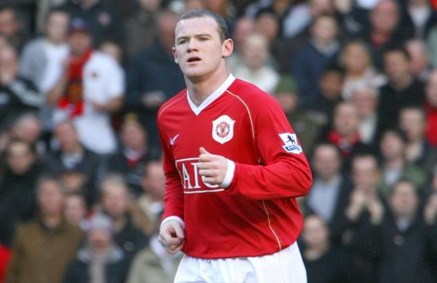 Sao U21 chơi nhiều nhất thế kỷ 21: Rooney kém xa người dẫn đầu! - Bóng Đá