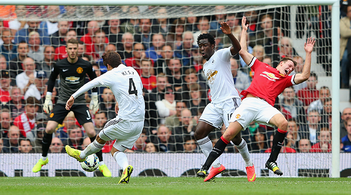 CHÍNH THỨC: 'Ác mộng' của Man Utd chuyển đến La Liga - Bóng Đá