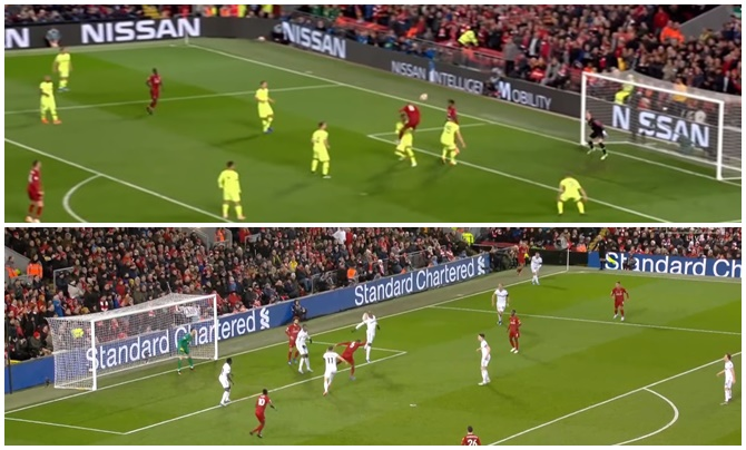 TAA x Wijnaldum - Trùng hợp khó tin về ký ức Liverpool hủy diệt Barca - Bóng Đá