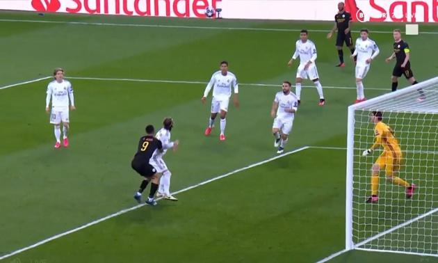 'Real Madrid đã rất tức giận' - Bóng Đá