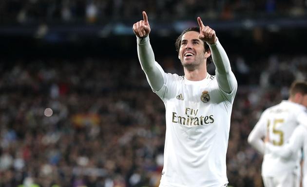 'Đó là điều sẽ xảy ra ở cấp độ Champions League' - Bóng Đá