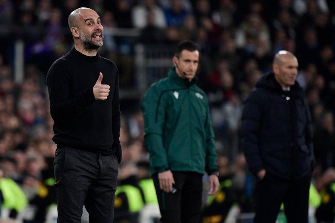 10 thống kê đặc biệt sau trận Real Madrid 1-2 Man City:  Cú sốc về De Bruyne! - Bóng Đá