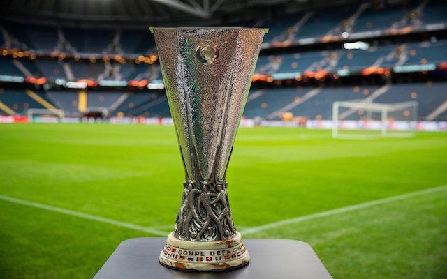 CHÍNH THỨC! Bốc thăm vòng 1/8 Europa League: Đại chiến TBN - Ý; Man Utd 'vớ bẫm' - Bóng Đá