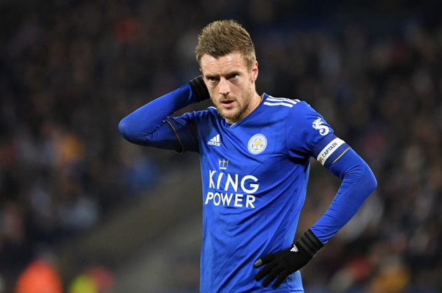 Would you recall Jamie Vardy back into the England squad if you were Gareth Southgate? Why? - Bóng Đá