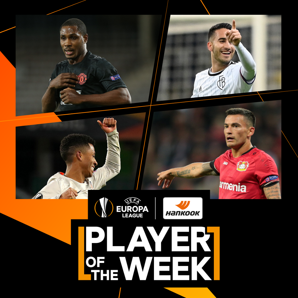 FC Basel 1893's Samuele Campo = #UEL Player of the Week - Bóng Đá