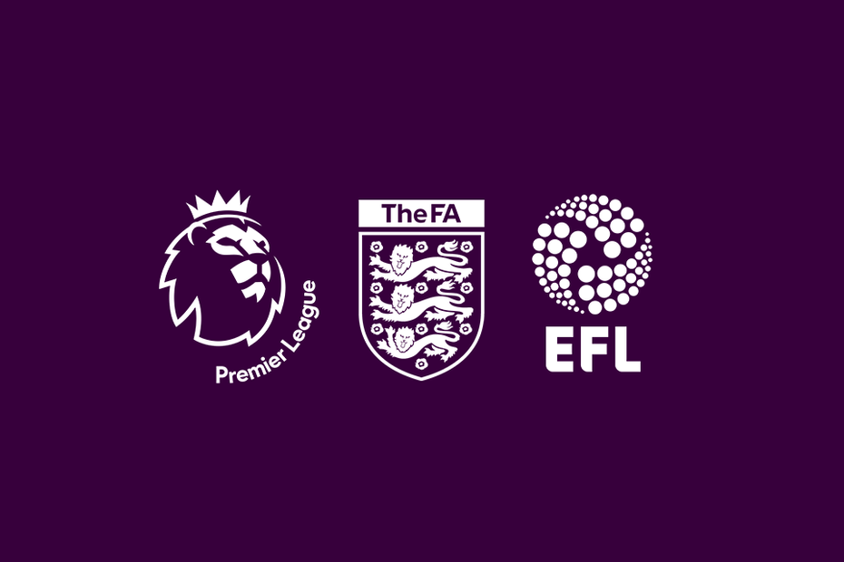 English Football League has agreed to suspend all games until at least 4 April due to the virus outbreak - Bóng Đá