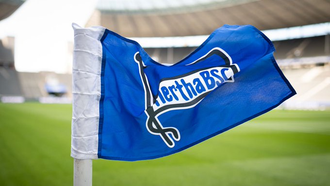 Hertha Berlin player tests positive for COVID-19. Full squad now in isolation - Bóng Đá
