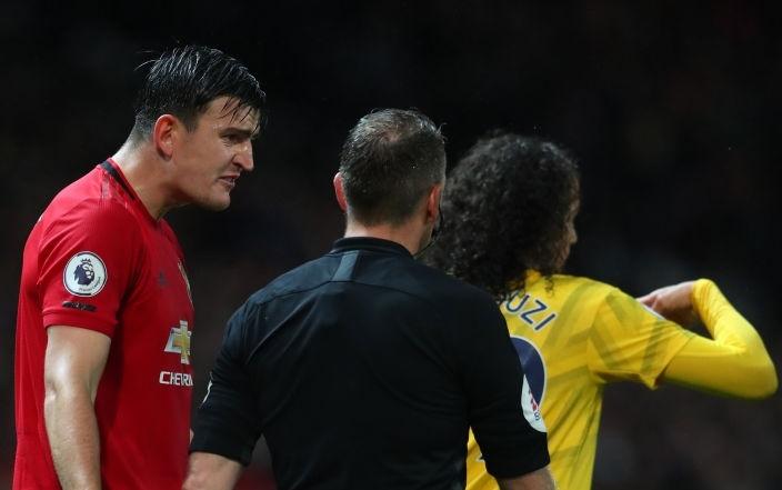 Nhìn lại thương vụ Man Utd - Maguire: Nửa năm cho một khởi đầu lịch sử - Bóng Đá