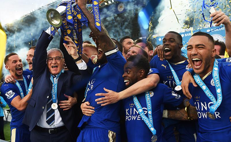 Bạn đã hiểu vì sao Liverpool chưa thể vô địch NHA ở thế kỷ 21? - Bóng Đá