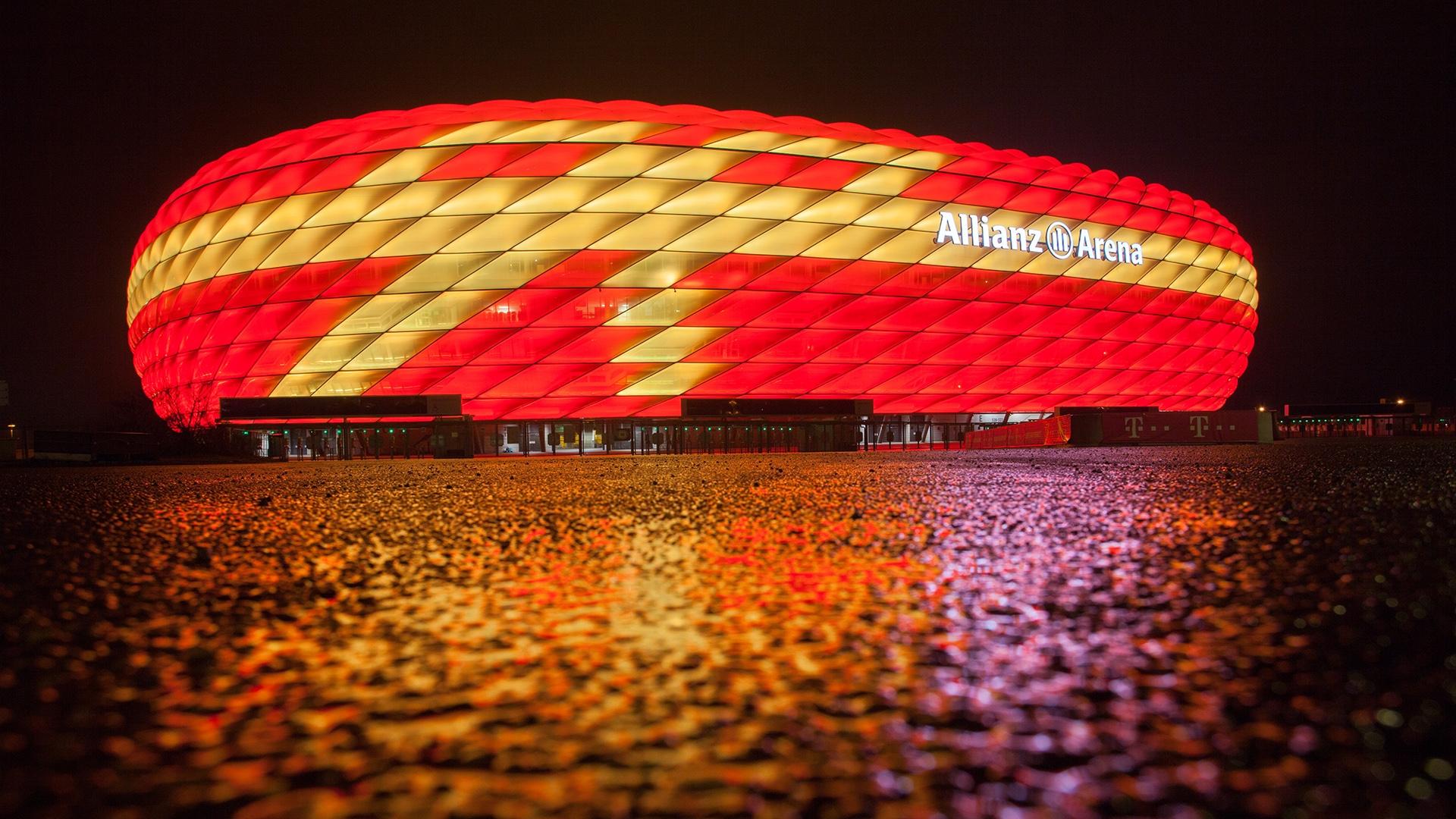 10 SVĐ hút khán giả nhất châu Âu: Không Anfield; Có Old Trafford - Bóng Đá