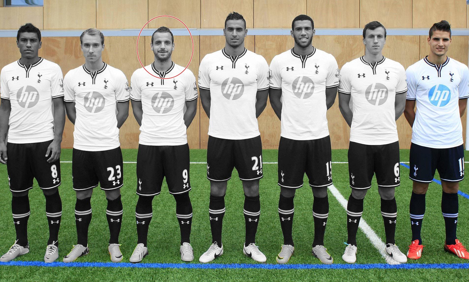 10 danh thủ bạn không tin họ từng khoác áo Big Six Premier League - Bóng Đá