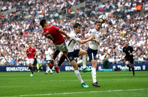 Alexis Sanchez Explains The Reason He Didn't Like Jose Mourinho - Bóng Đá