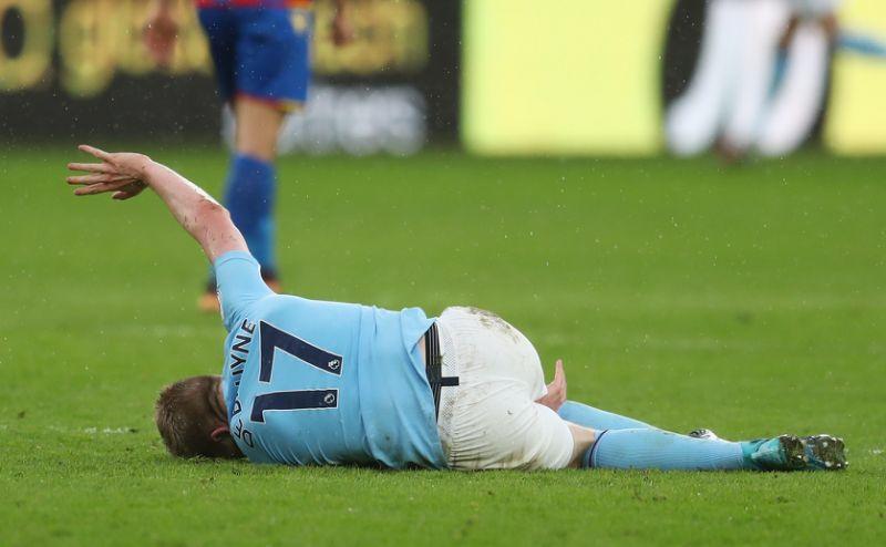 5 điều sẽ xảy ra khi Premier League trở lại: - Bóng Đá