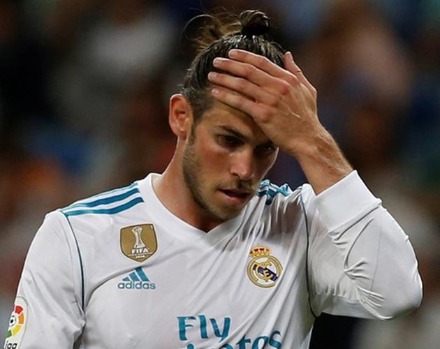 Zidane trách móc, Bale hết cửa ở Real? - Bóng Đá