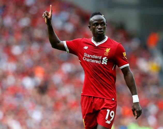 Trước thềm chung kết Champions League, sao Liverpool thách thức Real - Bóng Đá