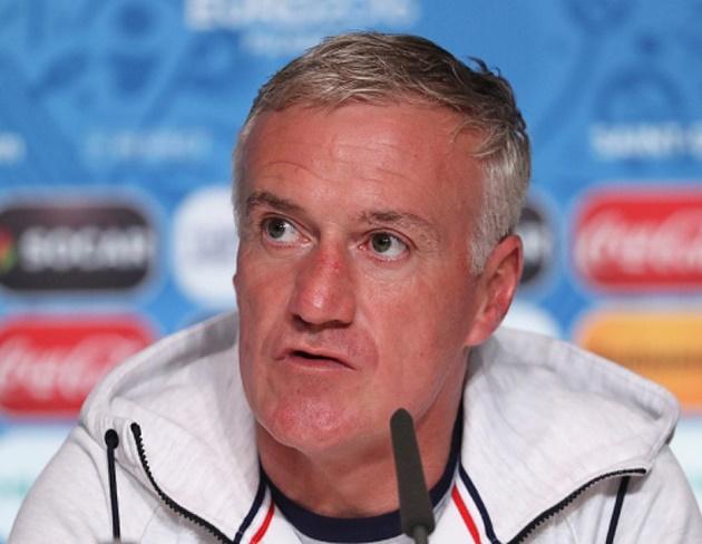 Tuyển Pháp dậy sóng vì sao PSG trước World Cup 2018 - Bóng Đá