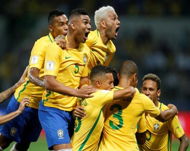 Trước thềm World Cup, Ro 'béo' nói gì về tuyển Brazil? - Bóng Đá