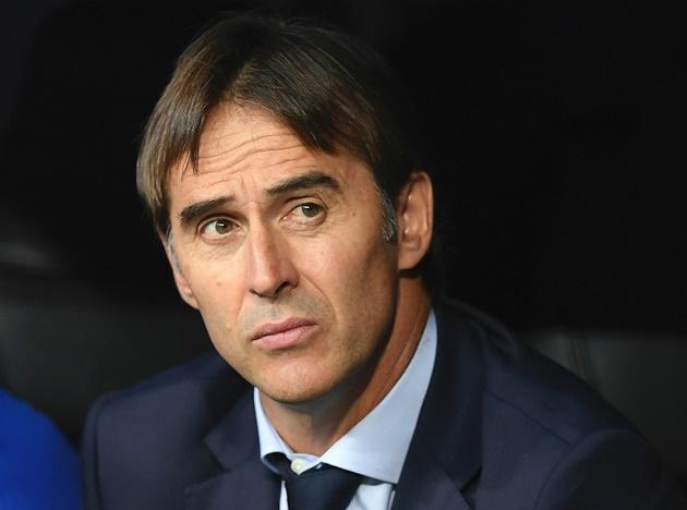 Tân HLV Real bị tuyển Tây Ban Nha sa thải, huyền thoại Barca nói gì? - Bóng Đá