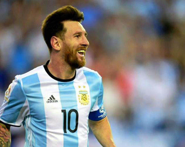 Đừng đổ lỗi cho Messi vì thất bại của Argentina - Bóng Đá