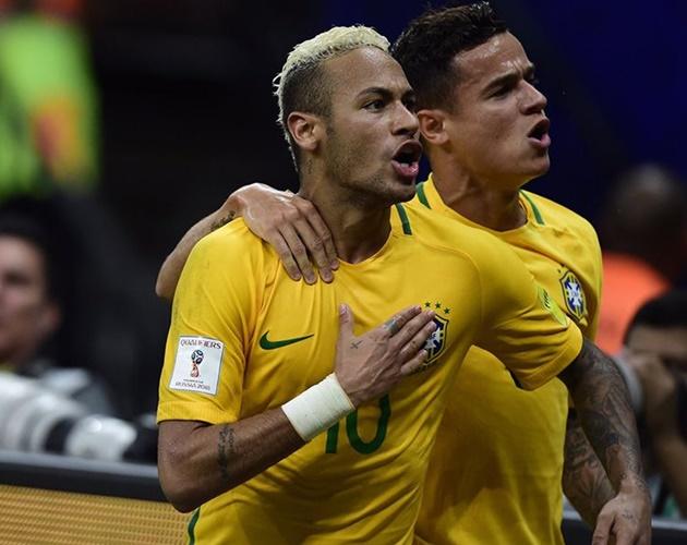 Không World Cup, Neymar không dám tới Real? - Bóng Đá