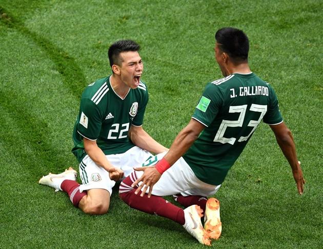 Cầu thủ nào có màn ra mắt ấn tượng tại World Cup 2018? - Bóng Đá