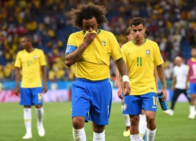 Sau lượt trận mở màn World Cup 2018, các ứng cử viên vô địch đang ở đâu? - Bóng Đá