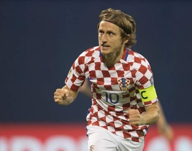 Đội nhà thua đau, báo Anh bất ngờ tâng bốc đối thủ Luka Modric - Bóng Đá