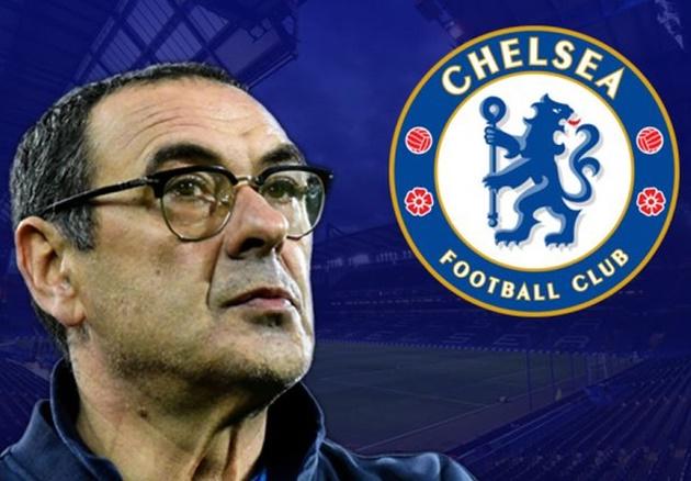 NÓNG: Maurizio Sarri đạt thỏa thuận với Chelsea, chờ ngày ra mắt - Bóng Đá