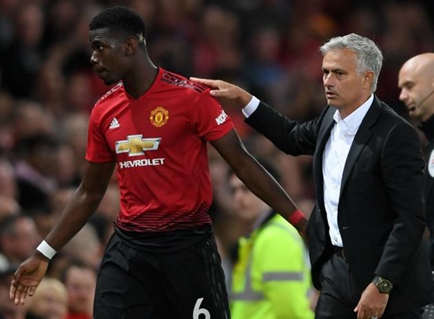 'Pogba đang ở địa ngục có tên Manchester United' - Bóng Đá