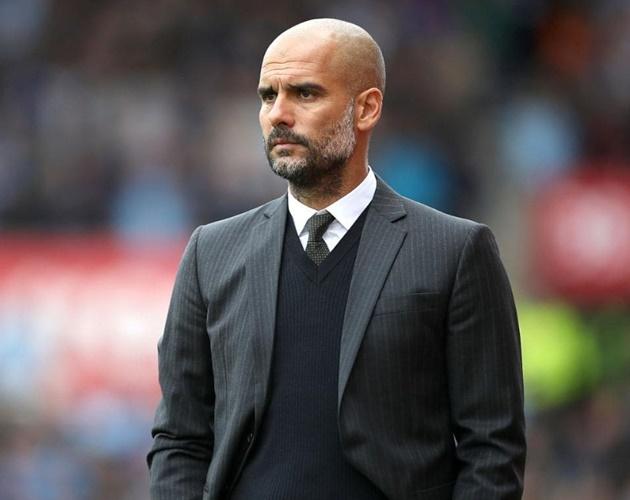 Pep bất ngờ hành động trượng nghĩa với Mourinho - Bóng Đá