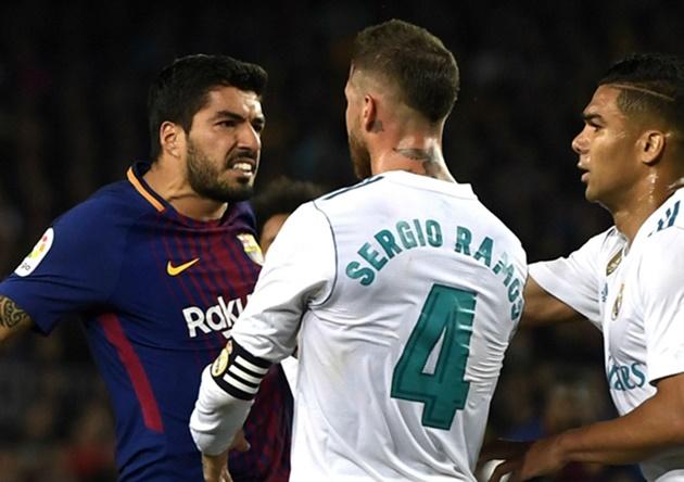 Ơn trời, bộ đôi huyền thoại La Liga đã trở lại - Bóng Đá