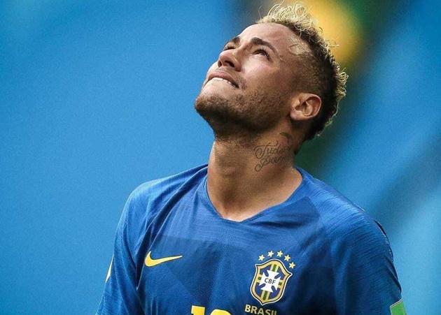 SỐC: Neymar hối hận vì rời Barca - Bóng Đá