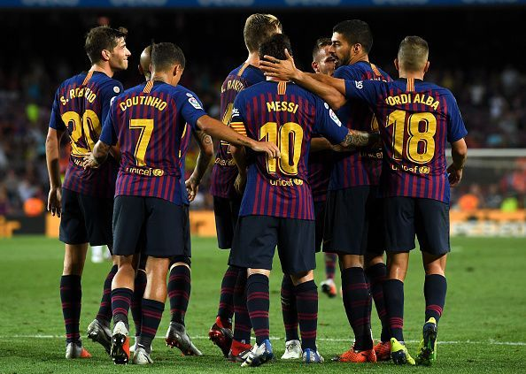 21h15 ngày 15/9, Real Sociedad vs Barcelona: - Bóng Đá