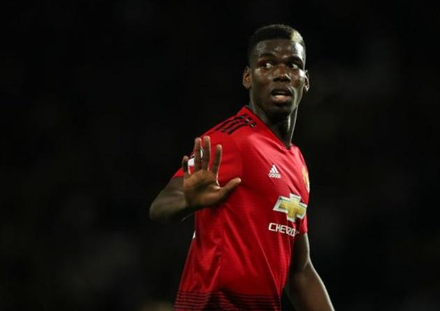 64% cổ động viên MU yêu cầu Mourinho bán ngay ngôi sao này (pogba) - Bóng Đá