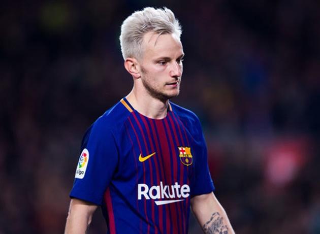 Hiện tại, Barcelona không thể đáp ứng việc cung cấp cho Rakitic một bản hợp đồng mới.