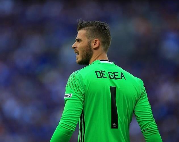 Xếp hạng 10 cầu thủ hàng đầu tại Premier League - Bóng Đá