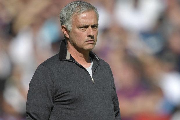 Nóng: Mourinho đã chọn được bến đỗ kế tiếp - Bóng Đá