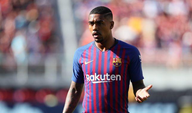 4 Barcelona superstars who deserve more minutes this season - Bóng Đá