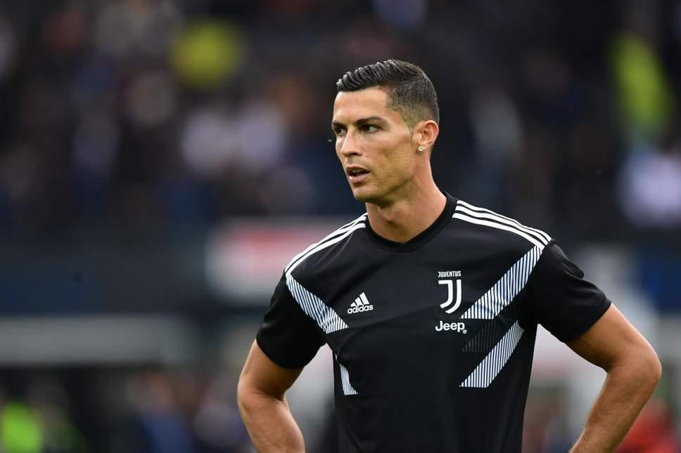 5 kỷ lục chờ Ronaldo phá vỡ ở Juventus - Bóng Đá