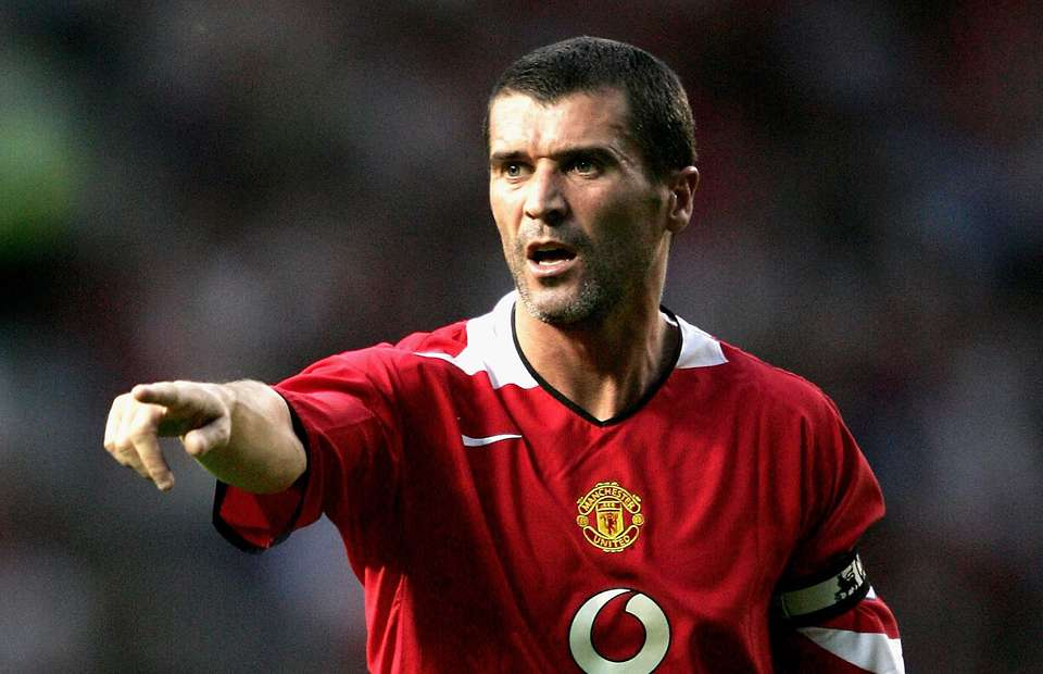 10 Greatest Manchester United players of all time - Bóng Đá