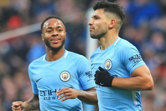 4 cặp đôi song sát ở Premier League thời điểm hiện tại - Bóng Đá
