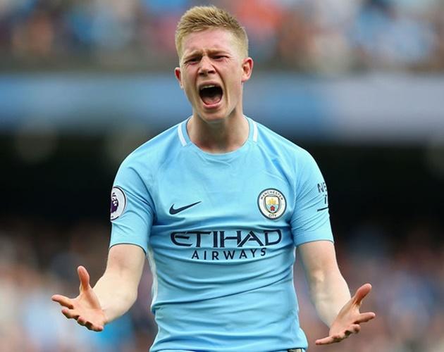 5 cầu thủ Premier League triển vọng cho danh hiệu Quả bóng vàng - Bóng Đá