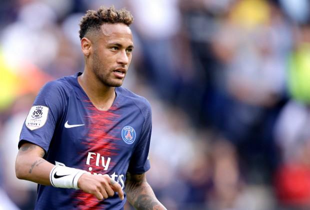 Sốc: Neymar tiếp tục gửi đề nghị tới Barca - Bóng Đá