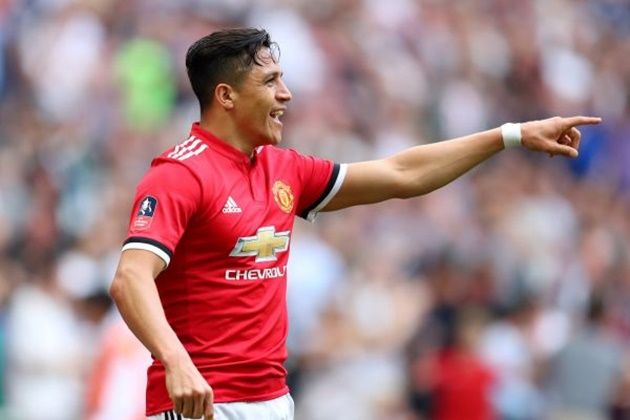 Three reasons why it went pear-shaped for Alexis Sanchez at Manchester United - Bóng Đá