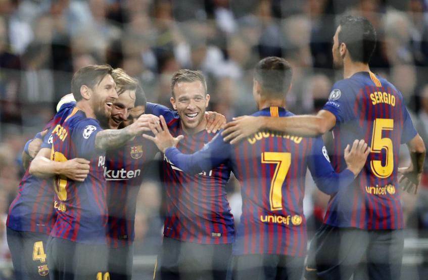 4 điều trông đợi ở trận Barcelona vs Sevilla: - Bóng Đá
