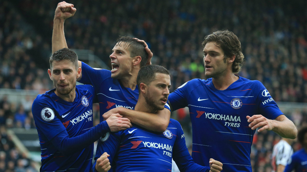 3 things Chelsea must do to beat Manchester United - Bóng Đá